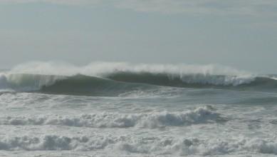 wave report FR, Le Furoncle (64)