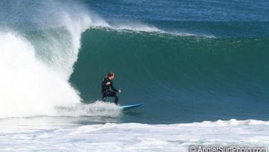 wave report FR, Anglet VVF (64)