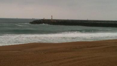 Photo wave report Anglet Les Cavaliers - France - Aquitaine - (64) 2011-05-03 09:40:00