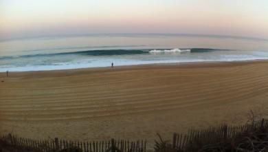 surf report FR, Labenne - la chapelle (40)