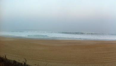 surf report FR, Labenne Casanova (40)