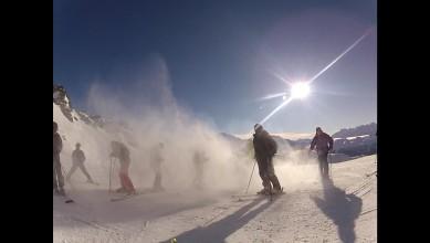 snow report CH, Verbier (CH)