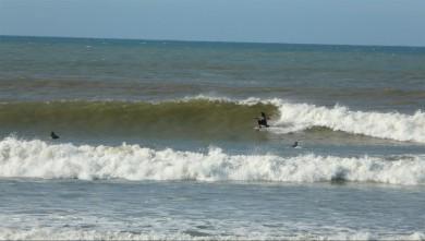 wave report MA, Dar Koch (MA)