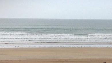 surf report FR, Sainte Barbe (56)