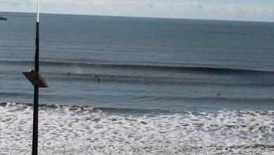 surf report FR, Les Sables-d'Olonne - Grands Cheveaux (85)