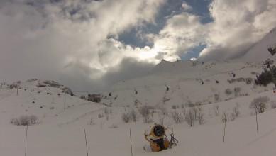 m 233 t 233 o neige 1 224 10 jours mont dore 63