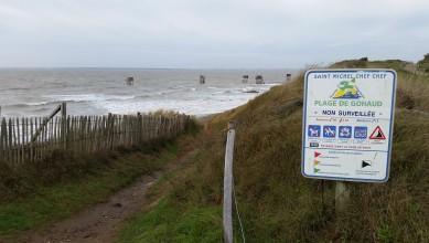 wave Report FR Gohaud le 2015-11-24 16:00:00