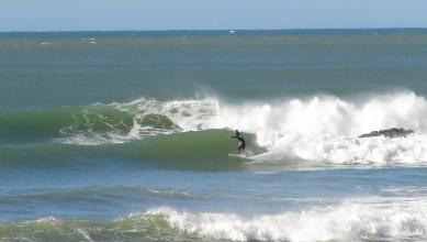 wave Report MA Baie de Tafedna le 2015-11-24 11:00:00