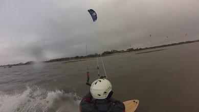 wind report FR, La Hume (33)