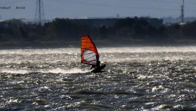 wave report FR, Tarnos le Metro (40) posté par Slide Surfboards le 2015-11-28 17:00:00
