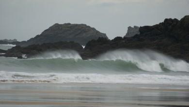 wave report FR, Longchamp (35)