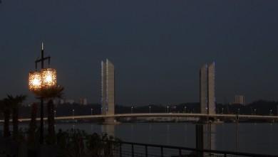 city report FR, Bordeaux (33)