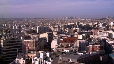 city report FR, Paris (75)