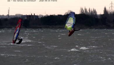 wind Report FR Le Barcarès - Cap Coudalère  le 2016-02-03 18:00:00