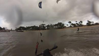 wind Report FR Andernos - Le Betey le 2016-02-07 15:00:00