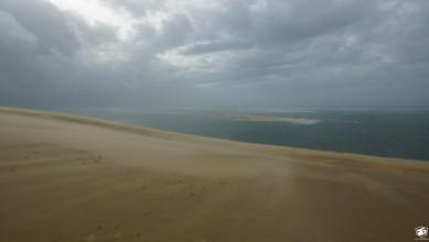 wind Report FR Pyla-sur-Mer le 2016-02-08 15:00:00