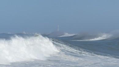 wave report MA, Petit Port Dar Bouazza (MA)