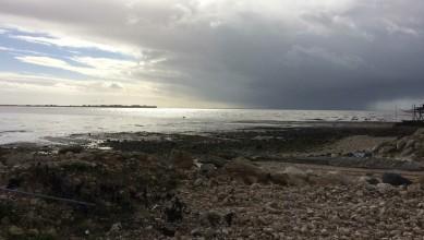 wind Report FR Aytré - Anse Gaudechaud le 2016-02-10 16:00:00