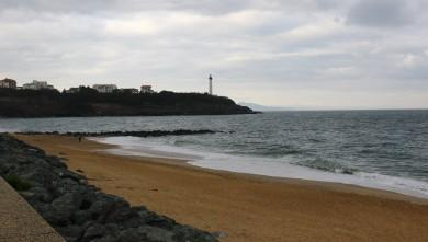 wave Report FR Anglet Sables d'Or le 2016-04-26 09:00:00