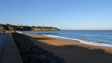 wave Report FR Anglet Sables d'Or le 2016-04-29 09:00:00