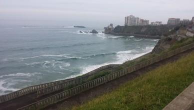 wave Report FR Côte des Basques le 2016-05-25 07:00:00