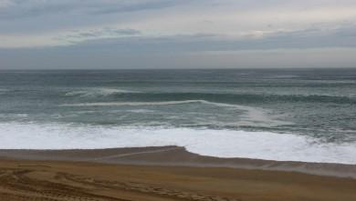 live wave Report FR Anglet Surf Club le 2016-05-25 09:00:00