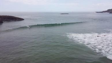 wave Report FR Biarritz - Grande Plage le 2016-05-25 16:00:00