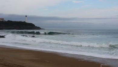 wave Report FR Anglet Surf Club le 2016-05-26 10:00:00