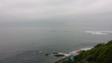 wave Report FR Guethary Parlementia le 2016-05-27 07:00:00