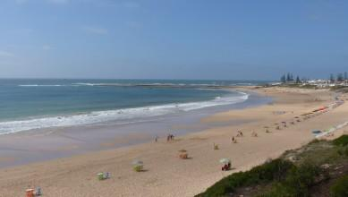 surf report MA, El Jadida (MA)