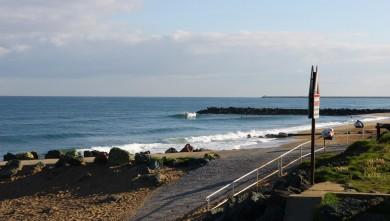 wave Report FR Anglet Sables d'Or le 2016-06-27 09:00:00