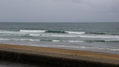 live wave Report FR Anglet Sables d'Or le 2016-07-02 09:00:00