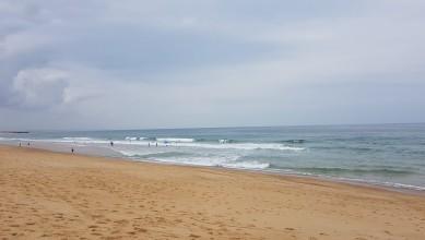 wave Report FR Hossegor - La Gravière le 2016-07-21 10:00:00