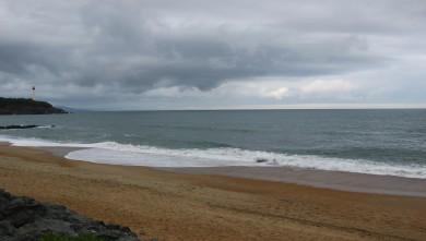 wave Report FR Anglet Surf Club le 2016-07-24 10:00:00