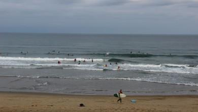 wave Report FR Anglet Surf Club le 2016-07-30 10:00:00