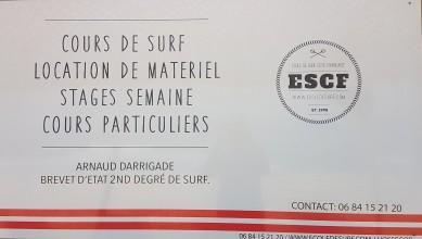 wave Report FR Hossegor - La Gravière le 2016-07-30 10:00:00