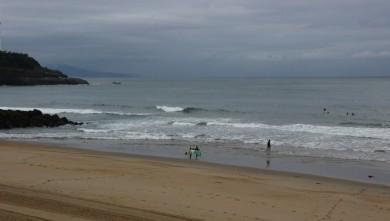 live wave Report FR Anglet Surf Club le 2016-07-31 10:00:00