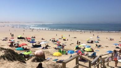 wave Report PT Peniche - Cantinho Da Baía le 2016-08-22 14:00:00