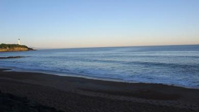 wave Report FR Anglet Sables d'Or le 2016-08-23 10:00:00