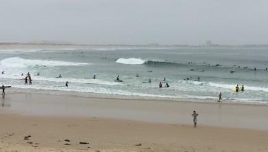 wave Report PT Peniche - Cantinho Da Baía le 2016-08-25 11:00:00