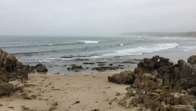 live wave Report PT Peniche - Baia do Baleal le 2016-08-25 16:00:00