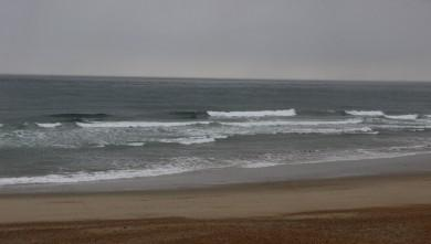 wave Report FR Anglet Surf Club le 2016-08-28 10:00:00