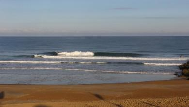 wave Report FR Anglet Surf Club le 2016-08-30 10:00:00