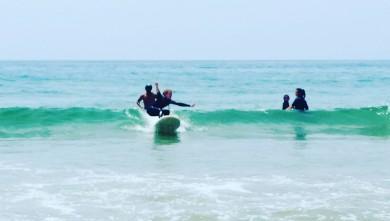 wave Report MA Croco le 2016-08-30 11:00:00
