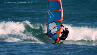 surf report FR, Saint-Cyprien - La Nord (66)