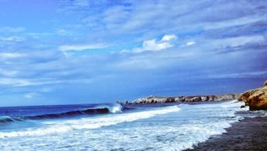 wave Report FR Quiberon - Port Bara le 2016-10-24 15:00:00
