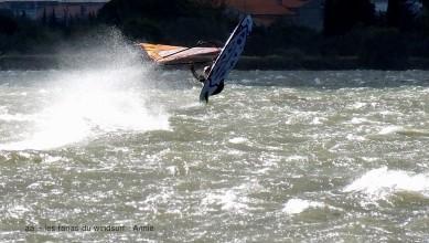 Photo wind report Le Barcarès - Cap Coudalère  - France - Sud de France - (66) 2016-11-08 17:00:00