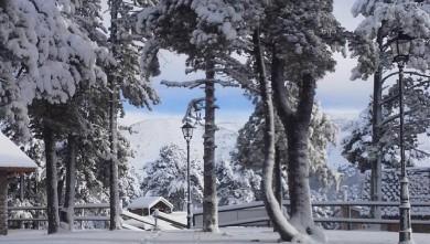 snow Report AD La Rabassa le 2016-11-25 15:00:00