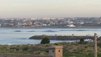 Photo wave report La Bobine - Maroc - Maroc - (MA) 2017-01-02 15:00:00