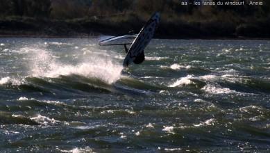 Photo wind report Le Barcarès - Cap Coudalère  - France - Sud de France - (66) 2017-01-04 18:00:00